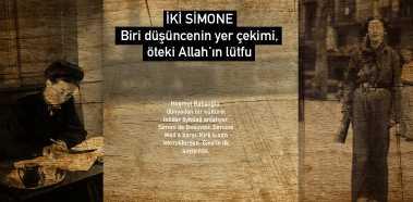 İki Simone